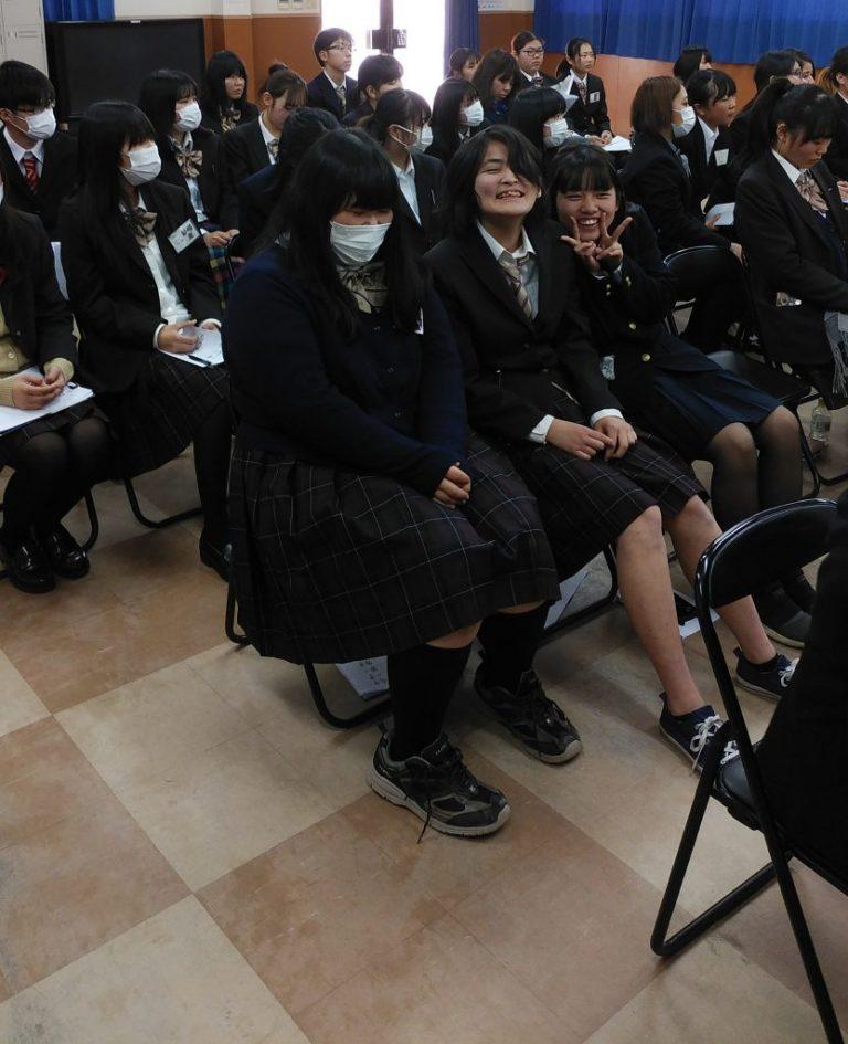 2/25 NPC名古屋校です。